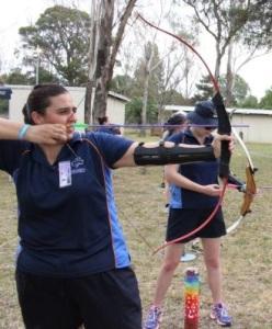 Sal archery