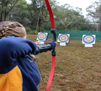 tiarn archery 2