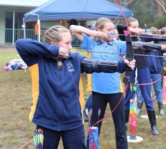 tiarn archery