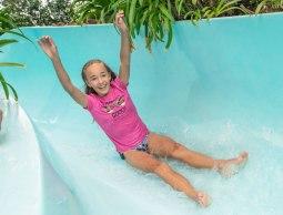 JAP rides splash out